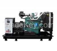 Gucbir Generators GJW320 - 320 kVA