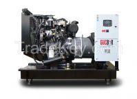 Gucbir Generators GJP50 - 50 kVA