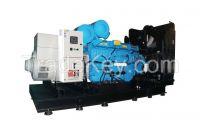 Gucbir Generators GJP800 - 800 kVA