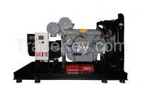 Gucbir Generators GJP900 - 900 kVA