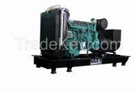 Gucbir Generators GJV550 - 550 kVA
