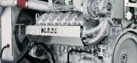 Gucbir Generators GJM730 - 730 kVA
