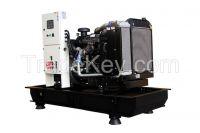 Gucbir Generators GJP110 - 110 kVA