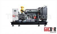 Gucbir Generator GJR 330 - 330 kVA