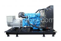 Gucbir Generators GJP500 - 500 kVA