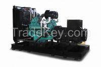 Gucbir Generators GJW1000 - 1100 kVA