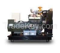 Gucbir Generator GJR90 - 90 kVA