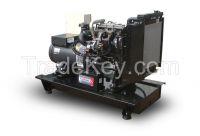 Gucbir Generators GJP88 - 88 kVA