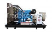 Gucbir Generators GJP550 - 550 kVA
