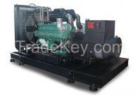 Gucbir Generators GJW600 - 600 kVA