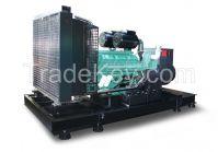 Gucbir Generators GJW660 - 660 kVA