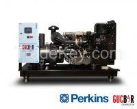 Gucbir Generators GJP200 - 200 kVA