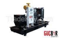 Gucbir Generator GJR150 - 150 kVA