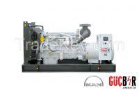 Gucbir Generators GJM510 - 510 kVA