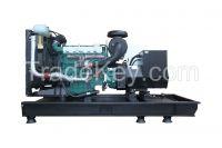 Gucbir Generators GJV226 - 226 kVA