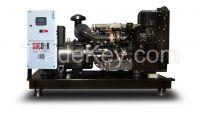 Gucbir Generators GJP165 - 165 kVA