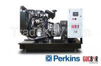 Gucbir Generators GJP15 - 15 kVA