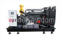 Gucbir Generator GJR 306 - 306 kVA