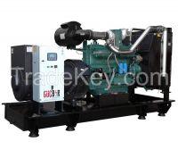 Gucbir Generators GJW385 - 385 kVA