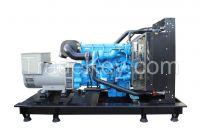 Gucbir Generators GJP660 - 660 kVA
