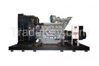 Gucbir Generators GJP2500 - 2500 kVA