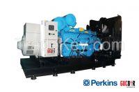 Gucbir Generators GJP1000 - 1000 kVA