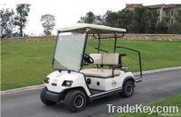 Sell 2 seats electric club golf carts