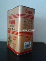 Oasis Engine Lubricant