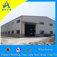 Economic Large Machines Storage Warehouse Farm Shed(CHYT-1103)
