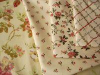 Printed Fabrics
