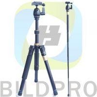 Dual Functions Tripod Camera Monopod