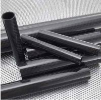 Carbon Fiber Tubes of standard metric sizes