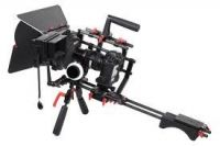 CARBON FIBER DSLR RIGS