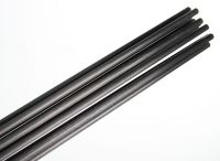 OD 1.6mm Carbon Fiber Reinforced Epoxy Rod