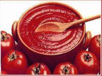 Canned Tomato Paste Brix 22/24, 28/30.