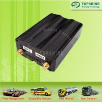 GPS Vehicle Tracker with Auto Anti-theft Part