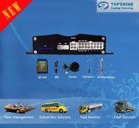 Topshine GPS Vehicle Tracker Full Functional Tracker VT1000