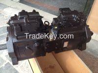 EC240 hydraulic pump,main pump,excavator pump,