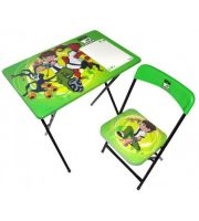 Table and Chair Set for Kids