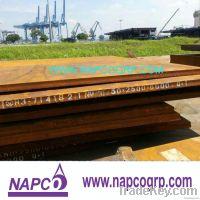 NM400, NM500, HARDOX400, HARDOX500 abrasion resistant steel plate