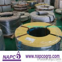 Hot dip galvanized or Electric galvanized steel coil or sheet
