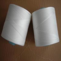 ring spun 100% polyester yarn