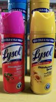Lysol Disinfectant Sprays