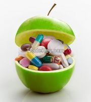 Branded Pharmaceuticals