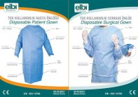 Elbi Gowns