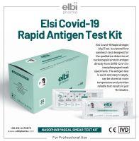 Covid-19 Rapid Antigen Swab Test