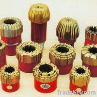 API Diamond Core Drill Bit For Oil