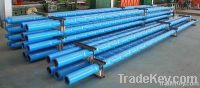 Oilfield API Drill Pipe For Oil Well