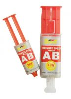 epoxy resin adhesive, high tensile and fast cure