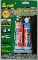 Excellent adhesion epoxy resin adhesive, AB glue